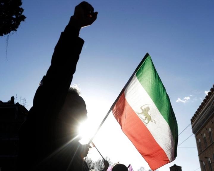 Donald Trump: az iráni nép végre cselekszik a rezsim ellen