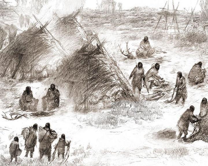 Újraírhatják Amerika benépesedésének történelmét
