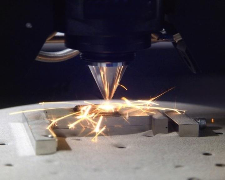 Új szintet jelent a 3D-fémnyomtatás