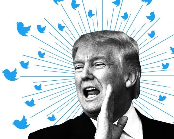 A Twitter nem szünteti meg vezető politikusok Twitter-fiókjait
