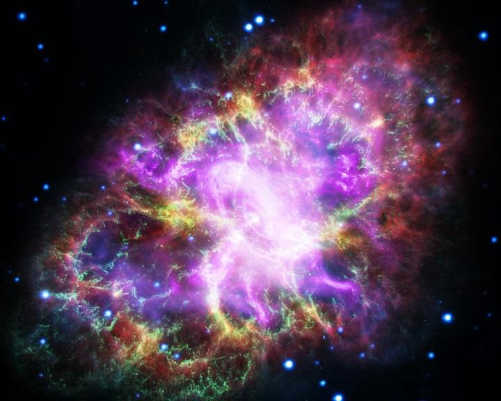 Egy haldokló csillagot ábrázolhatnak hatezer éves kőkarcolatok Kasmírban