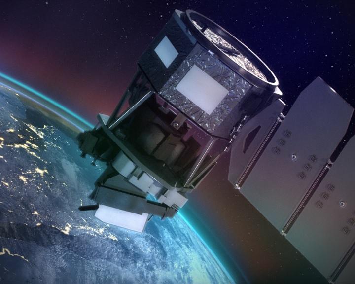 A légkör szélét vizsgálja meg a NASA