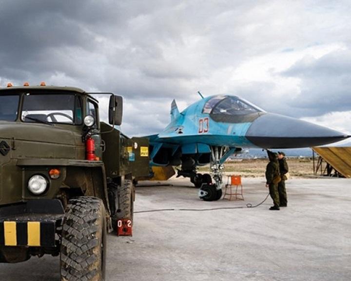 Moszkva bejelentette a Hmejmímet megtámadó terroristák megsemmisítését