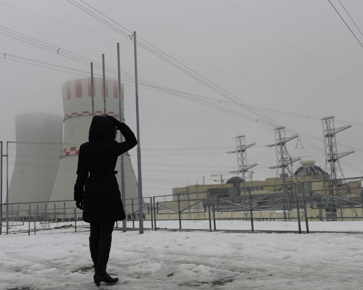 Oroszországban magánbefektető először vásárolt erőművet a kriptodeviza-bányászathoz