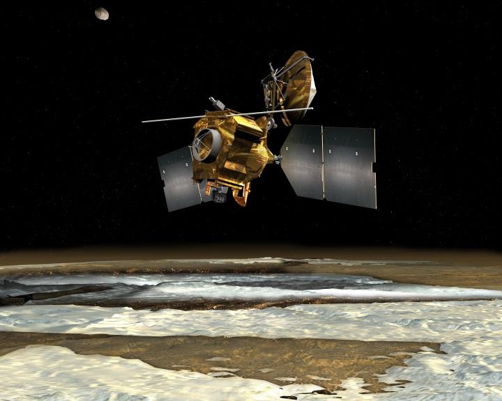 Hozzáférhetőbb a marsi víz