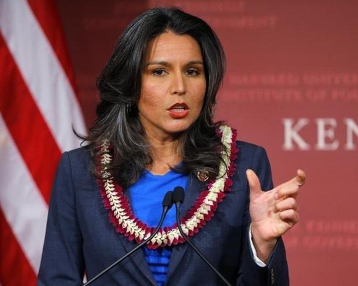 Hawaii képviselő: Trumpnak azonnal tárgyalnia kell Phenjannal