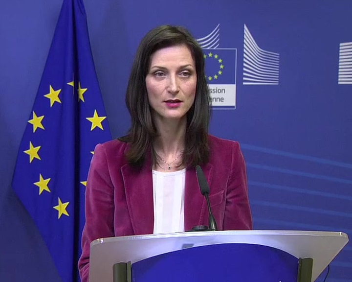 EB: uniós szintű fellépésre van szükség az álhírek terjedése ellen