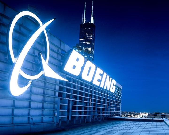 Szállítódrónt fejlesztett ki a Boeing