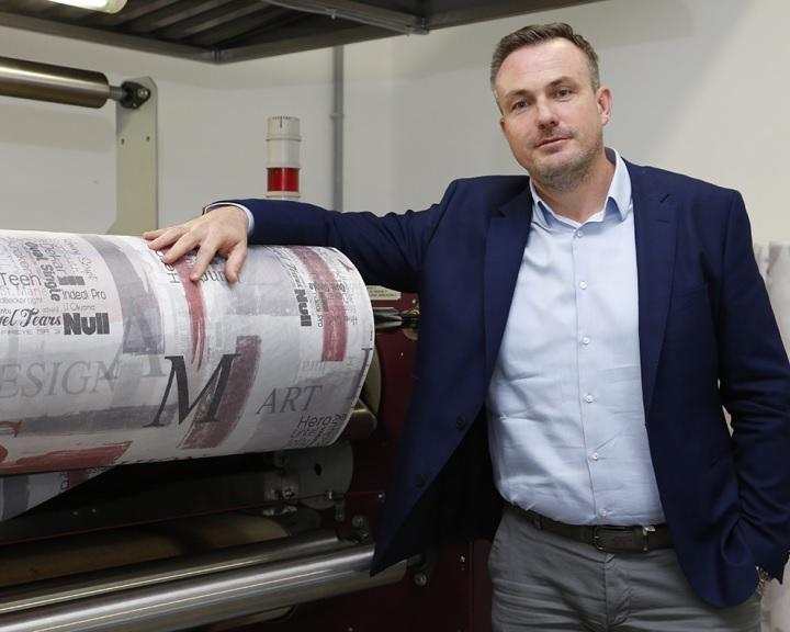 Új gyártócsarnokot épít a pécsi Rovitex Hungária Kft.