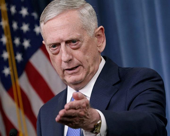 Mattis: a nagyhatalmi vetélkedés és nem a terrorizmus áll a nemzetvédelmi stratégia középpontjában