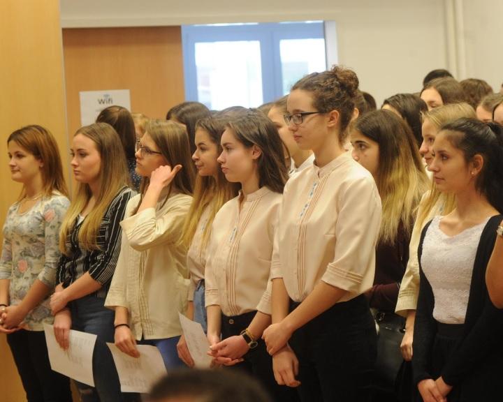 A magyar kultúra napja - Pécs volt az Együtt szaval a nemzet kezdeményezés központi helyszíne