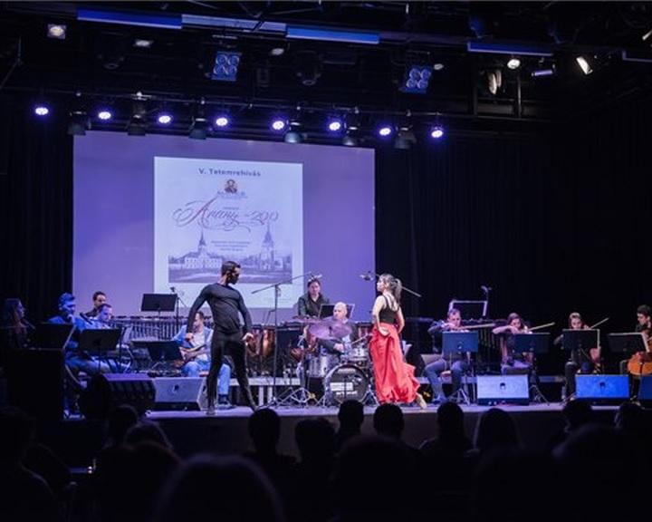 Megkezdődött az Arany 200 országos lemezbemutató turné
