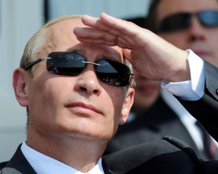 Putyin új szuperszonikus utasszállító kifejlesztését kezdeményezte