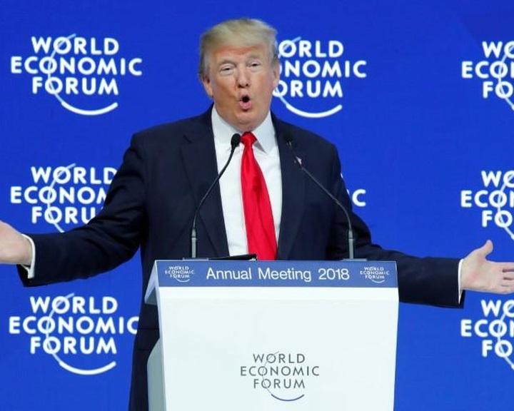 Trump szerint kölcsönös előnyökön alapuló kereskedelemre van szükség