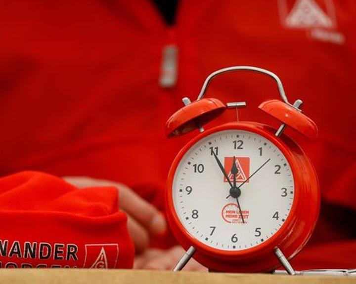 Kiharcolta a 28 órás munkahetet a legnagyobb német szakszervezet