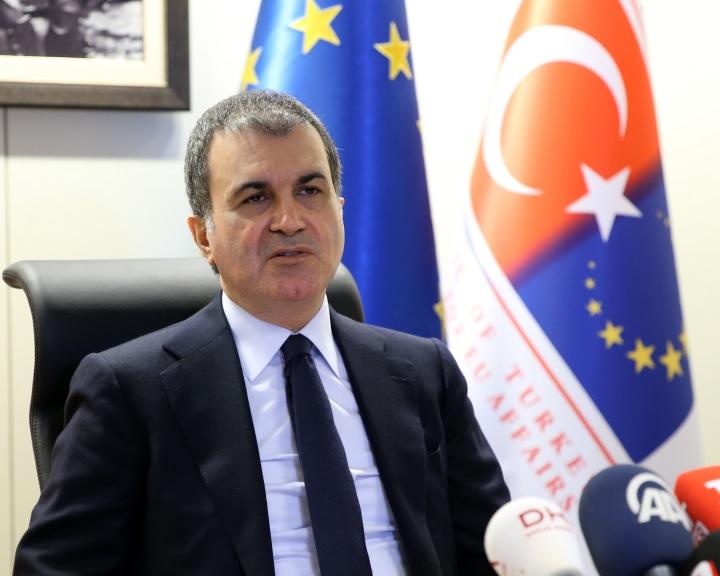 Törökország mihamarabb vízummentességet vár az EU-tól