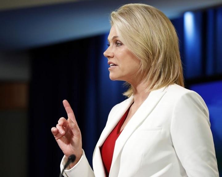 Az amerikai külügyminisztérium is egy hónapos fegyvernyugvást javasol