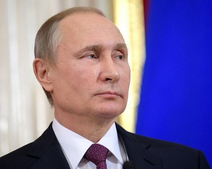 Putyin bízik a szankciós politika végében