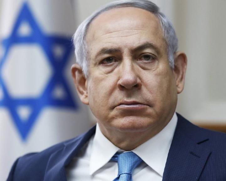 Netanjahu: Izrael súlyos károkat okozott az iráni és a szíriai hadseregnek