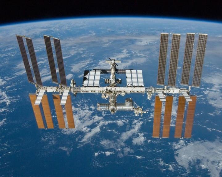 NASA: A Trump-kormányzat privatizálná a Nemzetközi Űrállomást