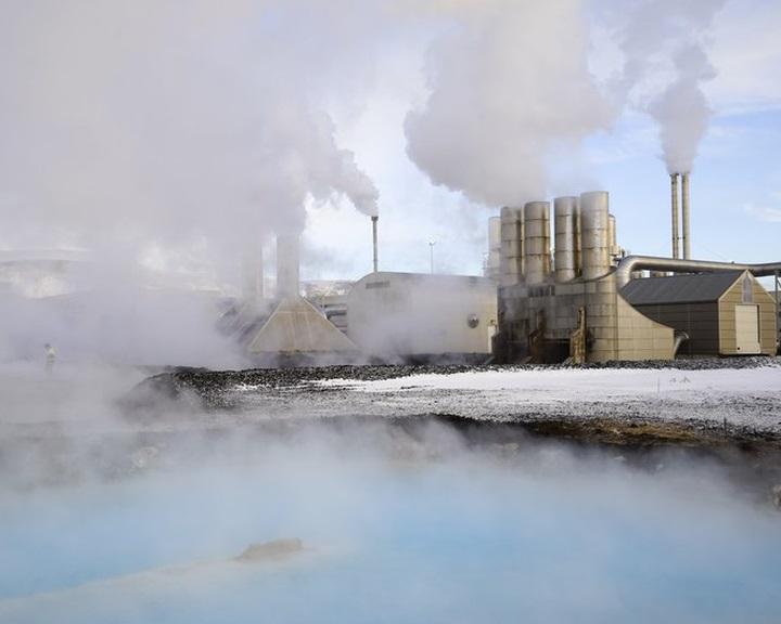 Izland lett az új bitcoinközpont