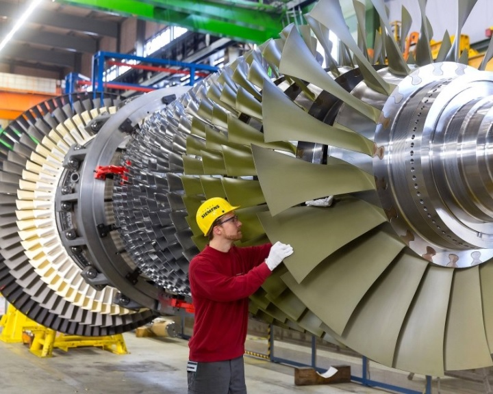 Siemens: a 7000 fős elbocsátás csak ízelítő volt