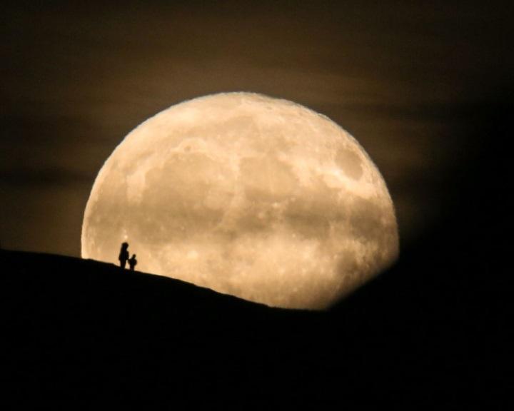 NASA: klímakutatás helyett a Hold lesz előtérben
