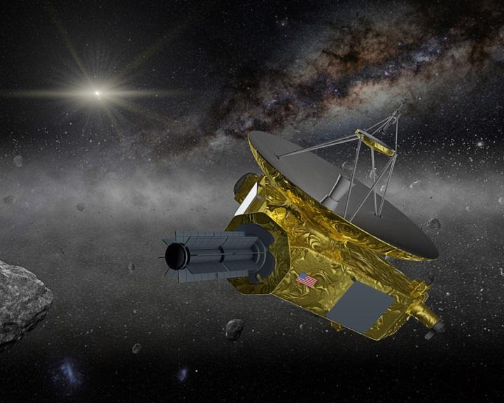 Minden eddiginél messzebbről kapott képeket a NASA