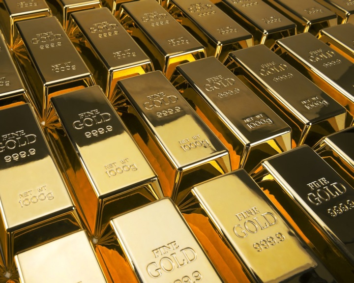 MNB: Magyarországon van az ország aranytartaléka