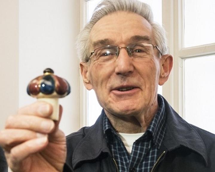 Újabb nyolc porcelánritkasággal bővült a pécsi Gyugyi-gyűjtemény