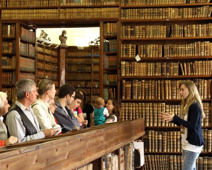 Pécs lesz az idei Múzeumok éjszakájának központi helyszíne