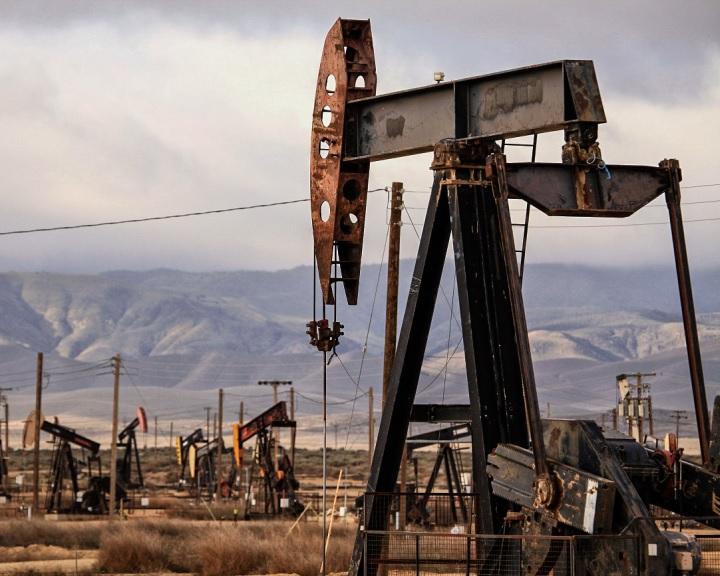 Csökken az amerikai olajár