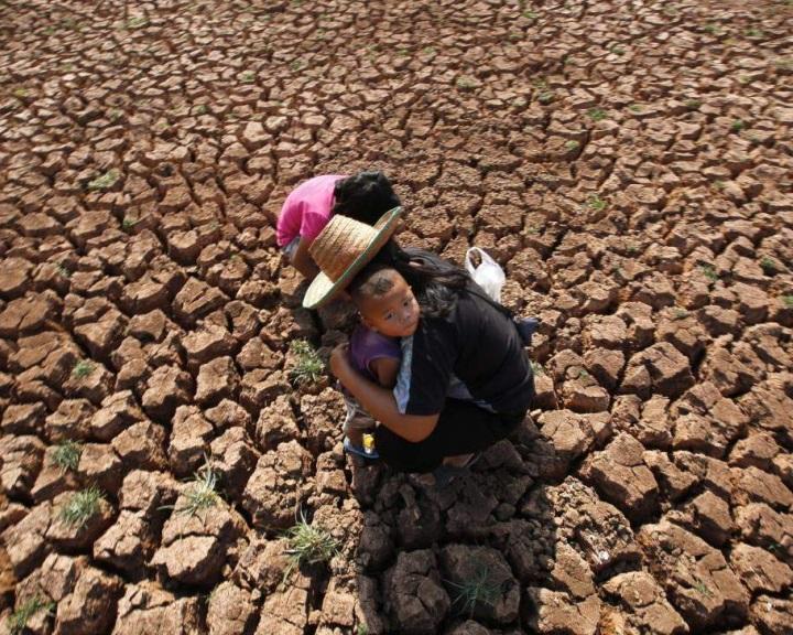 A globális vízválság elleni fellépésre hív mindenkit az ENSZ Vízügyi Elnöki Testülete