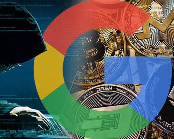 A Google letiltja a kriptodevizák reklámját