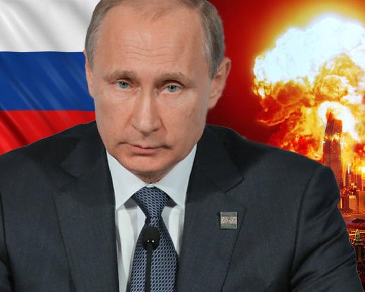 Putyin: Moszkva nem akar új fegyverkezési versenyt