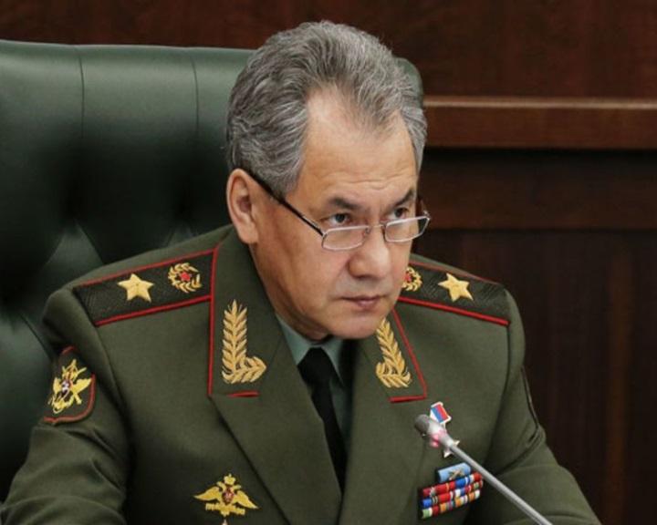Sojgu: egy hét alatt a militánsok három vegyifegyver-támadását sikerült meghiúsítani