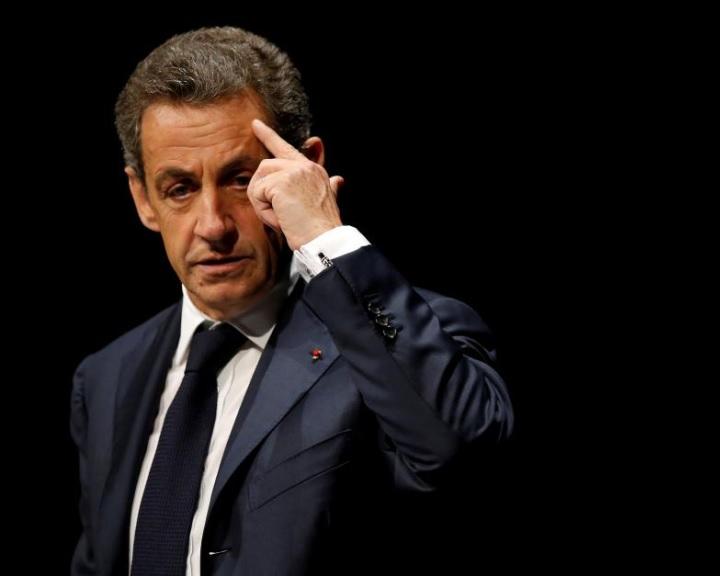 Eljárás indult Nicolas Sarkozy ellen