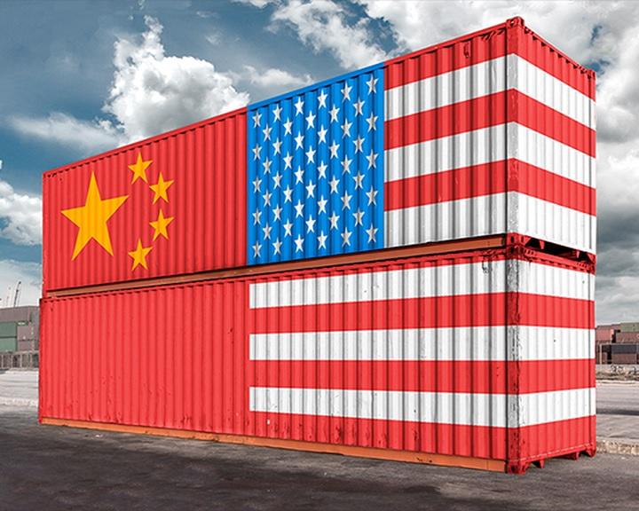 Kína is összeállította a büntetőlistáját