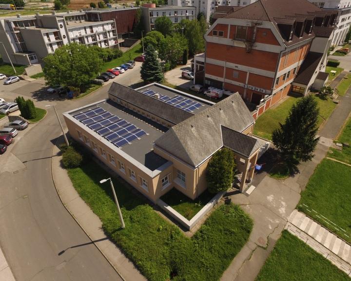 Energiamegtakarítás a Kormányhivatalnál