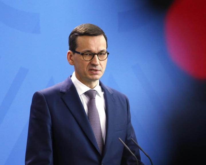 Lengyelország 2022-ben kapja meg az első Patriot-rakétaütegeket