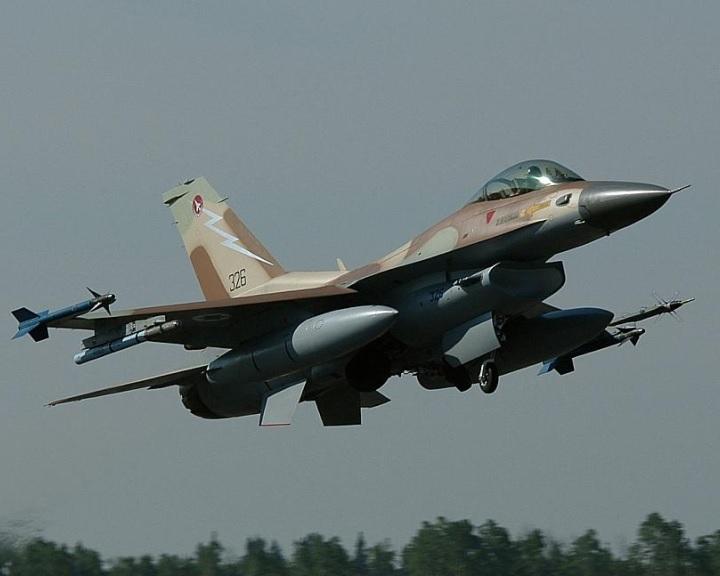 Horvátország F-16-os izraeli harci repülőgépeket vásárol
