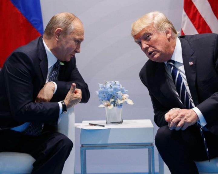 Kreml: Trump washingtoni találkozót javasolt Putyinnak