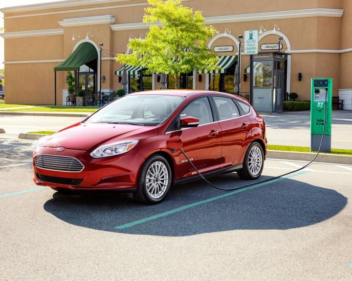 A Ford csak 2023 után kezdhet elektromos autók gyártásába Németországban
