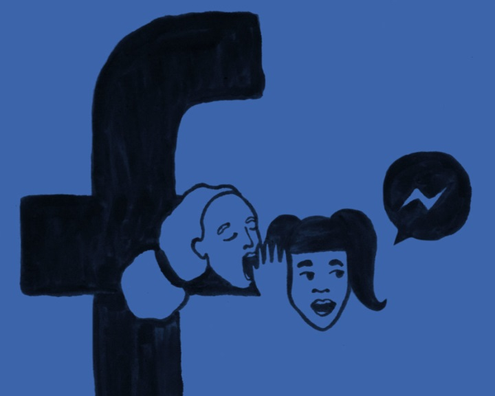 Törölhetőek lesznek Messengerben az elküldött üzenetek