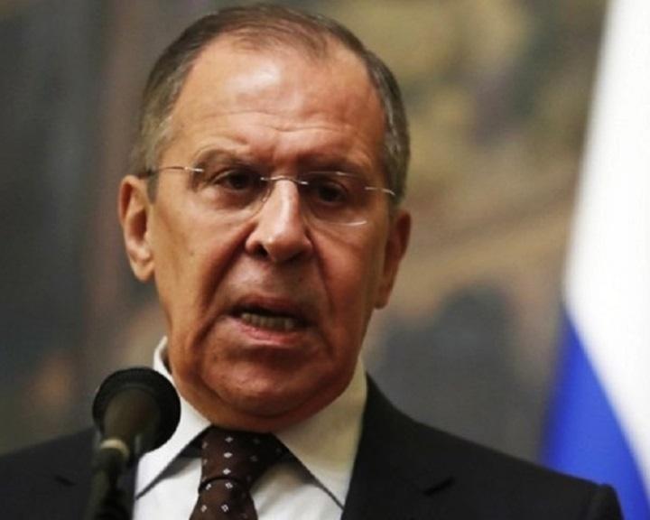 Lavrov: Moszkva nem egyszer figyelmeztetett a készülő vegyi provokációra