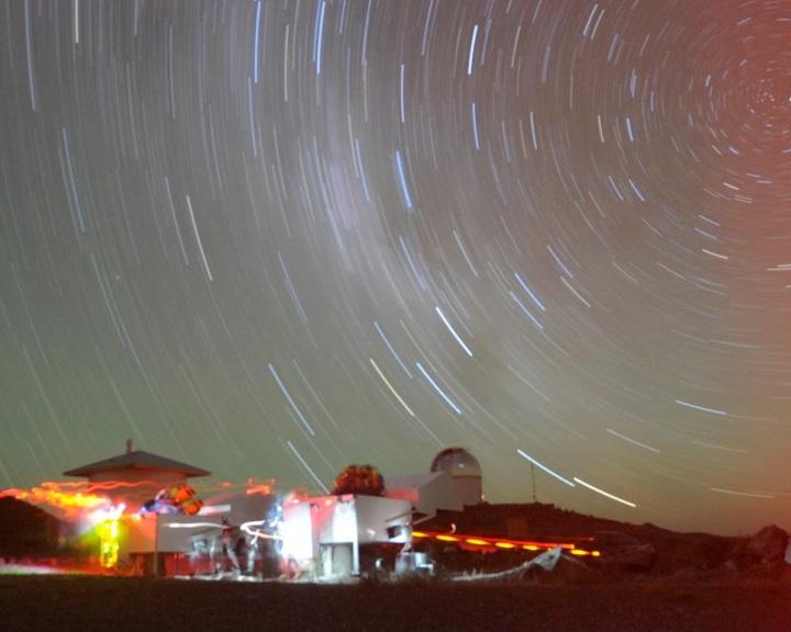 Négy új forró Jupiter típusú exobolygót fedeztek fel a kutatók
