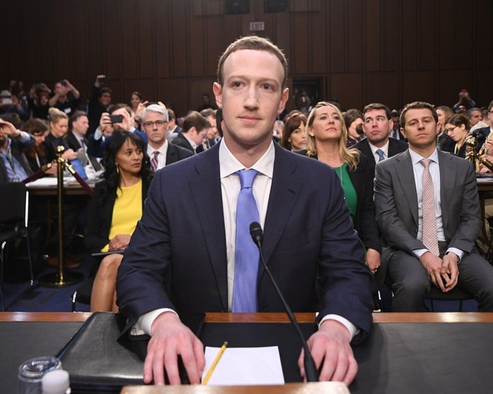 Zuckerberg: hamis profilokat távolítottak el a Facebookról