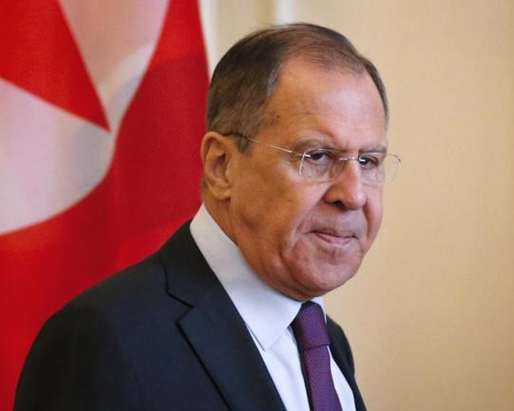 Lavrov: Moszkva reméli, hogy a Nyugat nem szánja rá magát a kalandra
