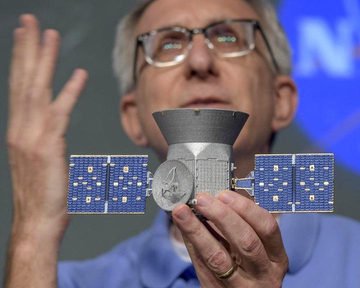 Elnapolta exobolygó-vadász űrszondájának indítását a NASA