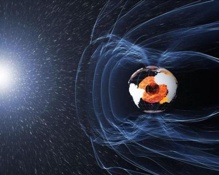 Az óceánok is befolyásolják a Föld mágneses mezejét